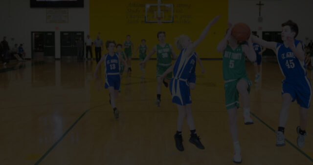 Basketball Safety Protocols – Covid